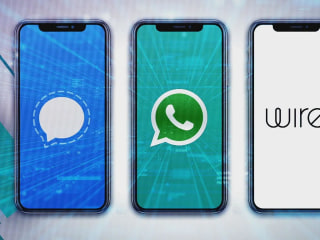 Are WhatsApp and other messaging apps more vulnerable than you think?