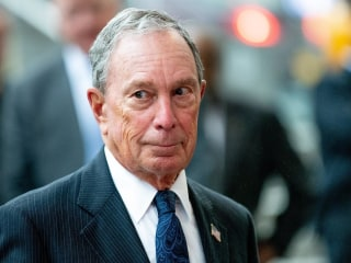 Bloomberg set to debate other Democratic candidates for first time