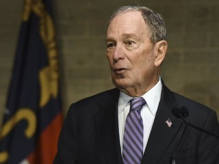 Michael Bloomberg offers to release at least 3 women from NDAs