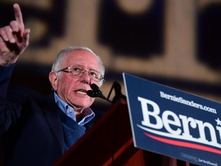 Bernie Sanders confirms, decries reports Russia is helping him win 2020 race