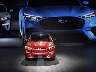 Inside the electric vehicle market that is revving up