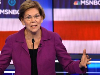 Warren: 'We are all responsible for our supporters'
