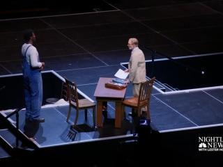 Historic 'To Kill a Mockingbird' performance free to 18,000 students (Part 1)
