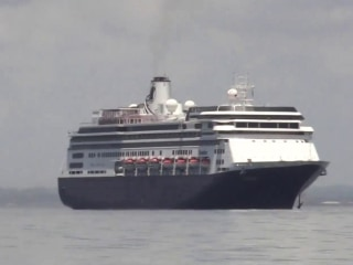 2 cruise ships with 4 dead and dozens showing virus symptoms head to Florida