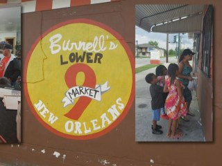 New Orleans grocery store a critical resource for Lower Ninth Ward community in coronavirus crisis