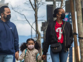 CDC recommends Americans wear non-medical cloth masks as U.S. coronavirus cases top 270,000