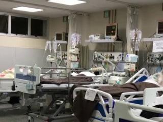 Coronavirus: Brazil has world's highest daily death toll