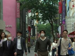 New coronavirus outbreak as South Korea reopens, cases surge in Brazil