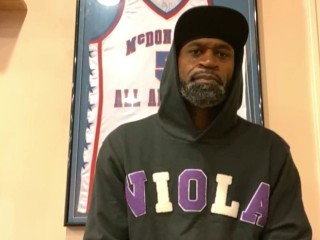 Former NBA star Stephen Jackson speaks out about his friend George Floyd