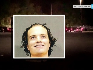 UConn student suspected in 2 deaths is captured after manhunt