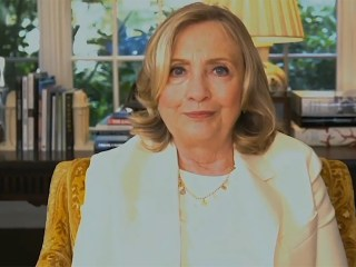 Hillary Clinton: 'We still have a lot of work to do' on gender equality
