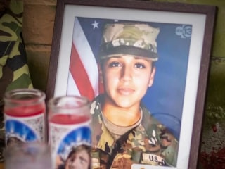Army orders review of climate at Fort Hood after death of Vanessa Guillen
