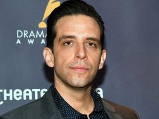 Broadway actor Nick Cordero dies of complications from coronavirus