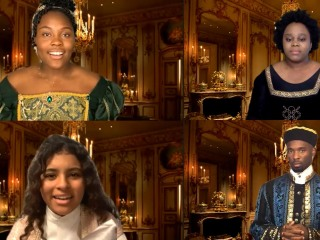 How one youth Shakespeare program is using Zoom to keep their play alive
