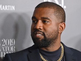 Kanye West tweets he's running for president in 2020