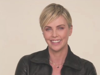 Charlize Theron talks 'The Old Guard,' parenting during quarantine