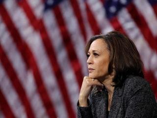 Kamala Harris is Joe Biden's running mate. Here's her story.