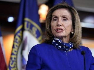 Pelosi: Biden shouldn't debate Trump, 'legitimize a conversation with him'