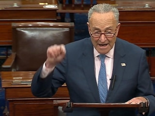 Schumer: McConnell has 'no right' to fill Ginsburg's seat before election