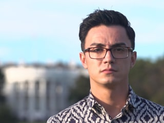'My culture is being erased': An American Uighur votes for change