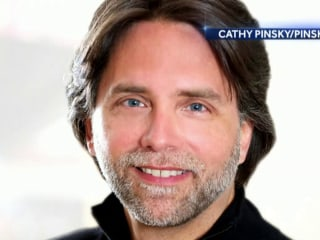 NXIVM founder Keith Raniere speaks out from prison ahead of sentencing