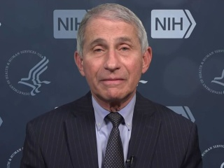 Dr. Fauci: When Biden asked me to join his team, I said yes 'right on the spot'