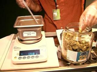 House set to vote on legalizing marijuana nationwide