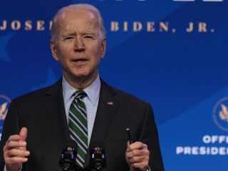 Biden team lays out plans for 1st 10 days in the White House