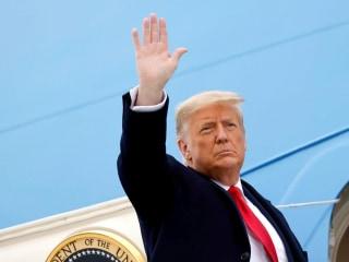 Chuck Todd: Trump created a political movement despite his 'failed' presidency
