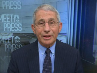 Fauci: 'Weeks away, not months away' from new vaccine approval process