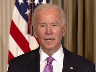 Biden announces executive orders focused on 'diversity, equity and inclusion'