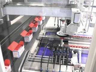 Experts urge U.S. to take lead in global Covid vaccine effort