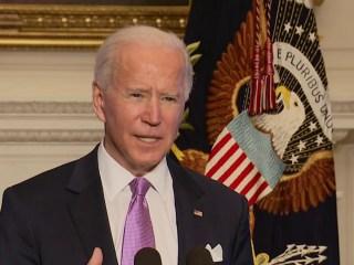 Biden announces Covid vaccine supply surge to states across U.S.