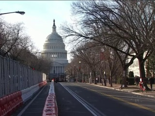 More than 100 individuals involved in Capitol riots arrested