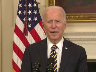 Biden signs executive order to strengthen America's supply chains