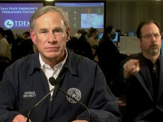 Abbott: State is using 'every possible resource' to fix power problems