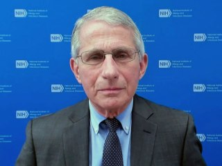 Dr. Fauci: Johnson & Johnson vaccine is 'nothing but good news'