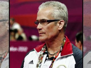 Former U.S. gymnastics coach found dead on day of arraignment