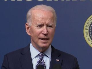 Engel: Biden sending message to Iran with airstrikes against militia group