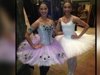 Inspiring the next generation of Black dancers