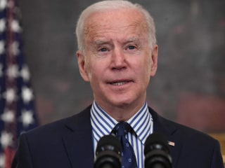 Biden urges Congress to fully restore Voting Rights Act 'named in John Lewis' honor'