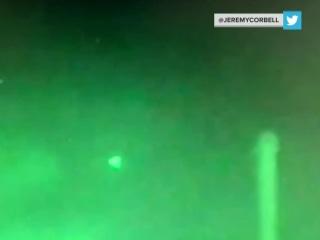 Leaked Navy photos and videos spotlight Pentagon's UFO investigation