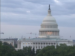 Bill to make Washington, DC the 51st state advances