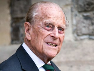 Prince Philip's funeral: What to expect as you watch the ceremony