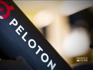 Urgent warning issued for Peloton treadmill