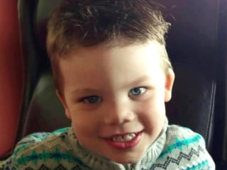 Family who lost son in alligator attack at Disney shares new message on pediatric organ donation