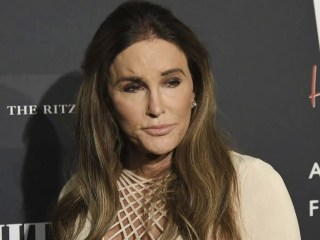 Caitlyn Jenner announces she is running for governor of California