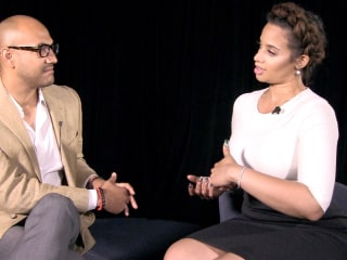 "'Orange Is the New Black's' Dascha Polanco: ""I'm Gonna Be Everything"""