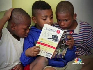 Program Brings Education to Underprivileged Youth in Chicago