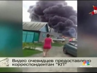 NOVEMBER 2014: Video Purports to Show MH17 Crash Aftermath